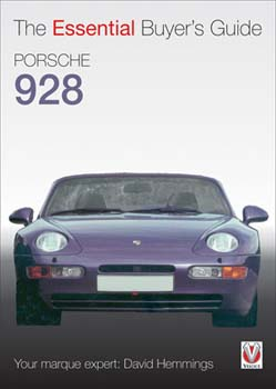 Essential Buyers Porsche 928