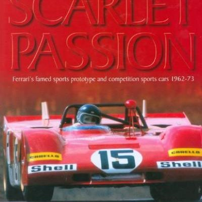 Scarlet Passion