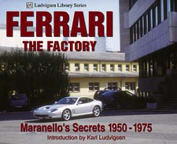 Ferrari The Factory