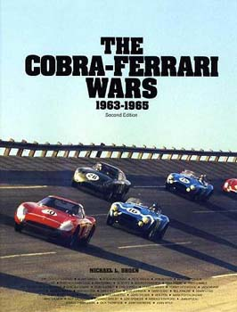Cobra-Ferrari Wars-1963-65