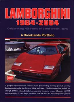 Lamborghini  1964 - 2004