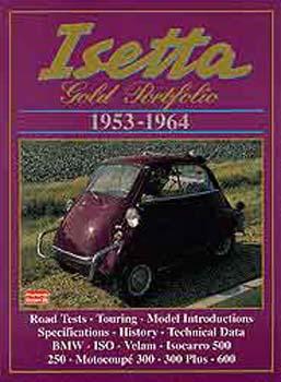 Isetta G/P 1953-64