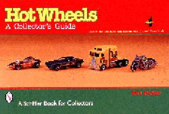 Hot Wheels Collector's Guide