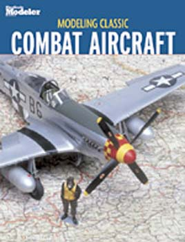 Modeling Classic Combat Aircra