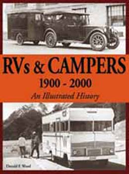 RV & Campers 1900-2000