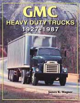 GMC Heavy Duty Trucks