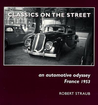 Classics On The Street