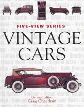 Vintage Cars (PRE-WAR)