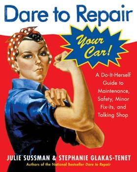 Dare To Repair Your Car