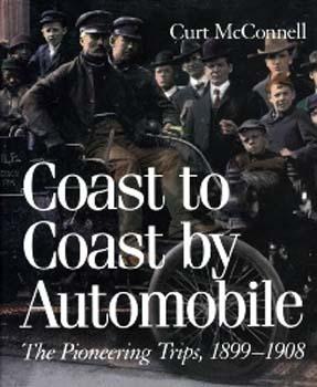 Coast/Coast Auto Pioneer 99-08