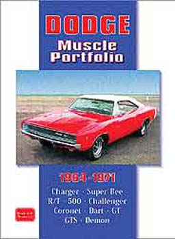 Dodge 1964-1971 Muscle Port