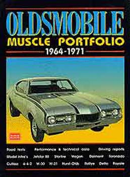 Oldsmobile Muscle Port 1964-71