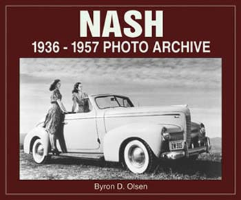 Nash:1936-57 Photo Archive