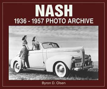 Nash:1936-57 Photo Archive