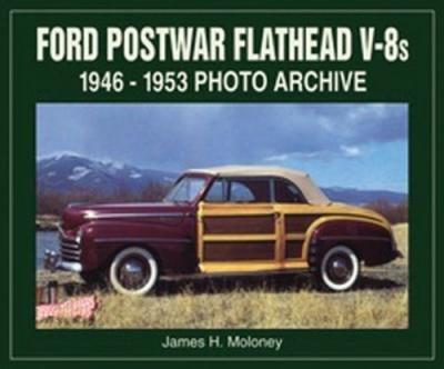 Ford Postwar Flatheads 46-53