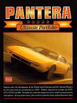 Pantera Ultimate Portfolio