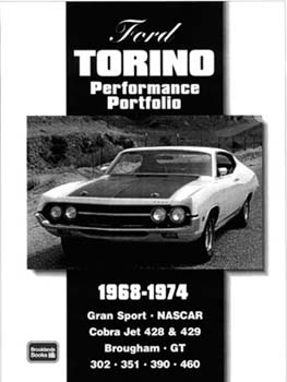 Ford Torino Performance 68-74