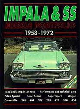 Impala & SS Muscle Port 58-72