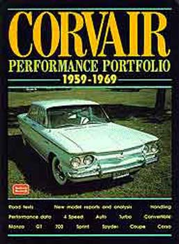Corvair Performance Port'59-69