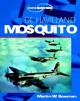 De Havilland Mosquito  Vol. 1