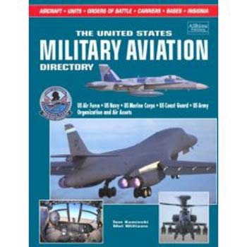 US Military Aviation Directory