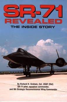 SR-71 Revealed: Inside Story