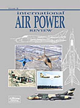 Intl. Air Power Review #18