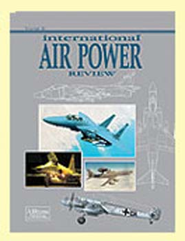Intl. Air Power Review #16