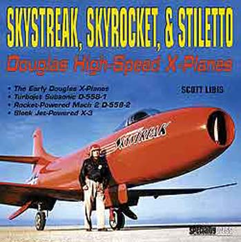 Skystreak Skyrocket Stiletto