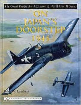 On Japan's Doorstep 1945