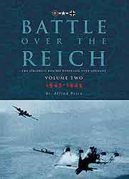 Battle Over The Reich Volume2