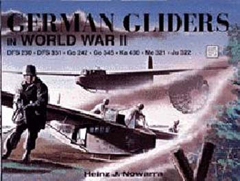 German Gliders In WWII