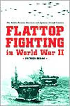 Flattop Fighting In WWII
