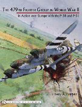 479th FighterGP/WWII P32,51