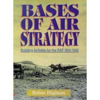 Bases Of Air Strategy:Building