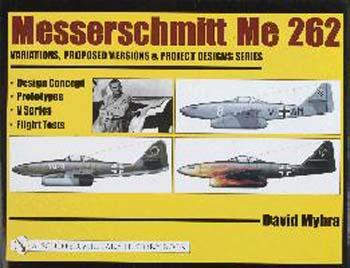 ME 262 Design Concept V Series