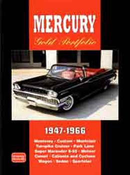 Mercury Gold Portfolio
