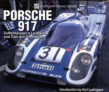Porsche 917  Zuffenhausen