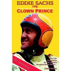 Eddie Sachs/Clown Prince HB