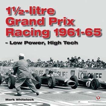 1 1/2 Liter Grand Prix Racing