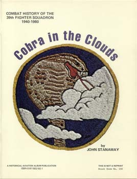 Cobra in the Clouds  39th
