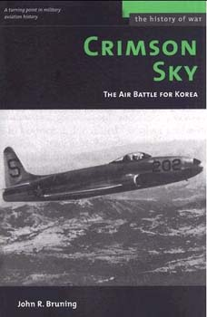 Crimson Sky: Air Battle Korea