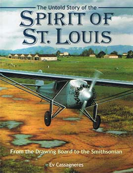 Untold Story/Spirit St Louis