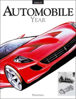 Automobile Year 2006-07