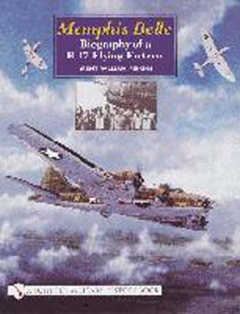 Memphis Belle/Bio B-17