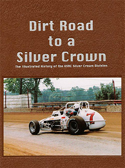 Dirt Road To A Silver Crown
