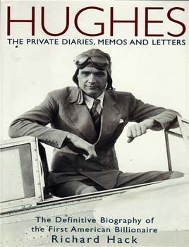 Hughes: Private Diaries, Memos