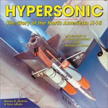 Hypersonic  the  X-15