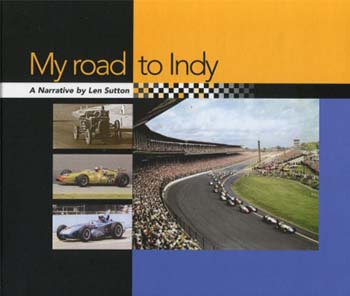 My Road To Indy