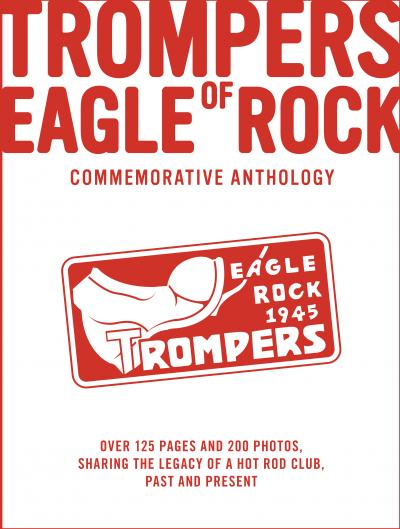 Trompers of Eagle Rock Mag